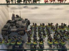 PROJEKT: Imperial Roman Army