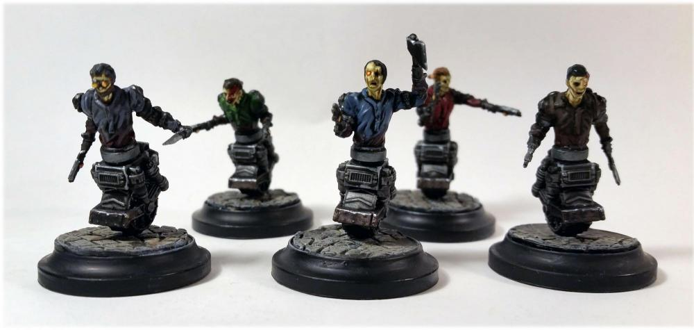 Abomination Seekers