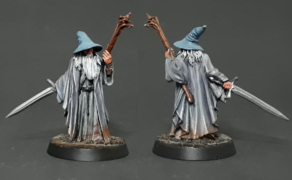 Gandalf der Graue (2008)