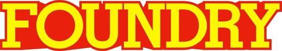 Wargames Foundry Logo