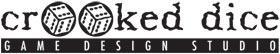 Crooked Dice Logo
