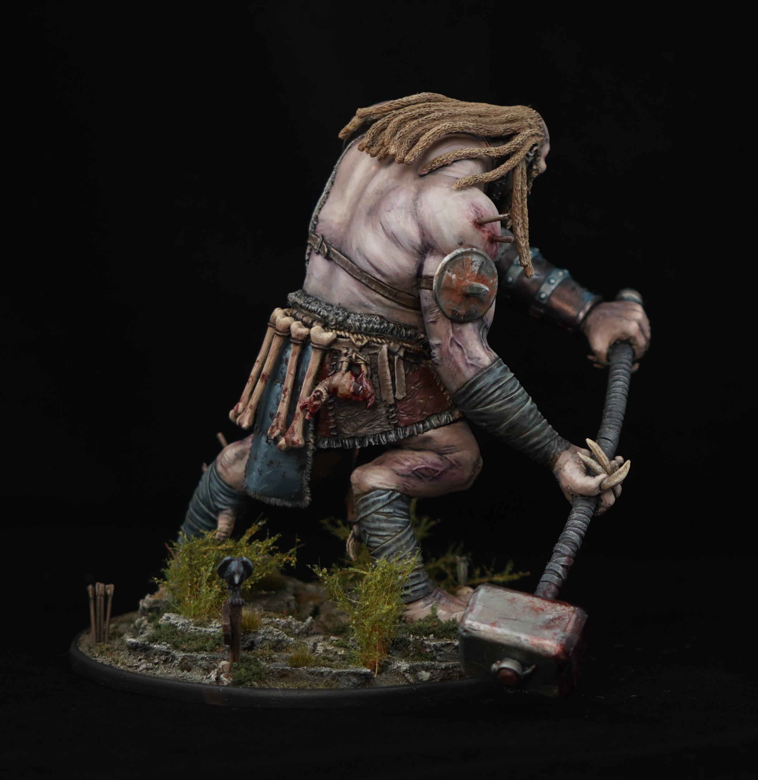 Mierce miniatures review_Darkland_Goldmunds Welt_Giant_Warhammer_Sons of Behemat (4).jpg